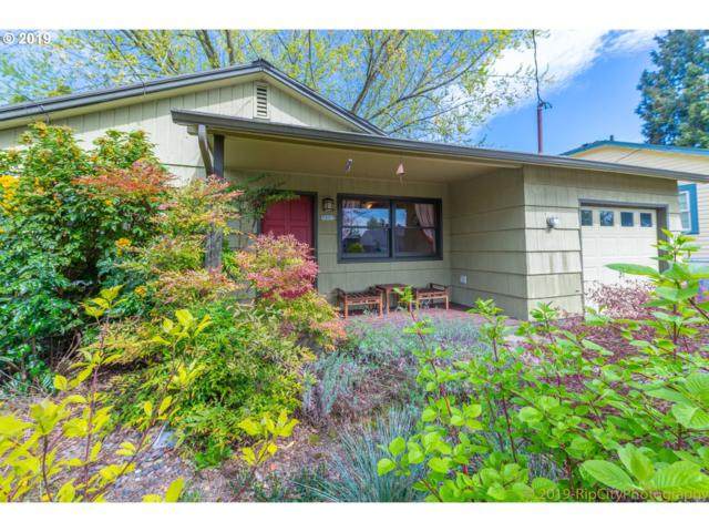 7007 N Columbia Way, Portland, OR 97203 (MLS #19523776) :: TLK Group Properties