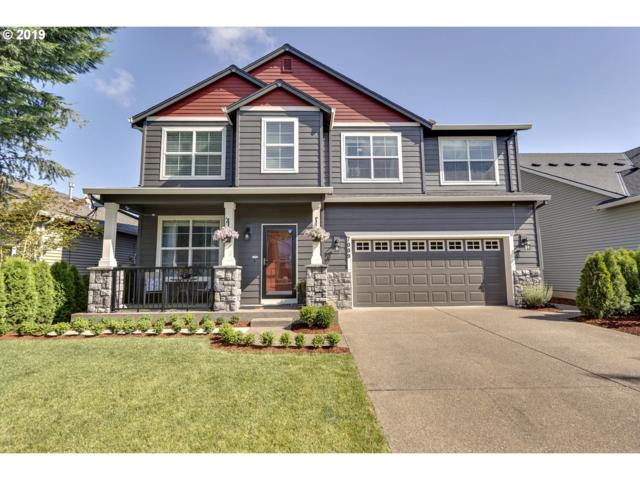 7009 SE Tuscany Way, Milwaukie, OR 97267 (MLS #19523783) :: Next Home Realty Connection