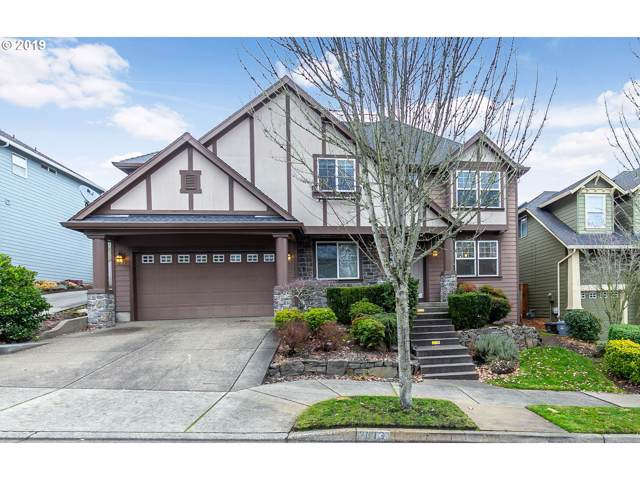 2613 Umpqua Ln, West Linn, OR 97068 (MLS #19523802) :: Townsend Jarvis Group Real Estate