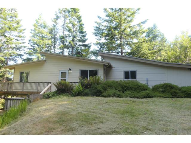 95175 Marchmont Rd, Gold Beach, OR 97444 (MLS #19523829) :: R&R Properties of Eugene LLC