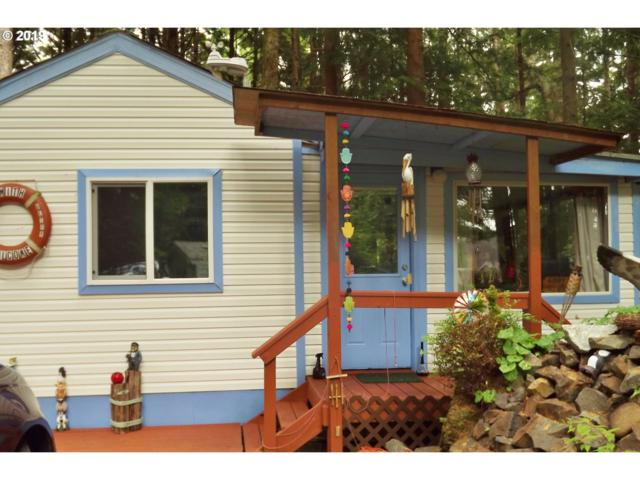 3700 N Hwy 101 #46, Depoe Bay, OR 97341 (MLS #19523960) :: McKillion Real Estate Group