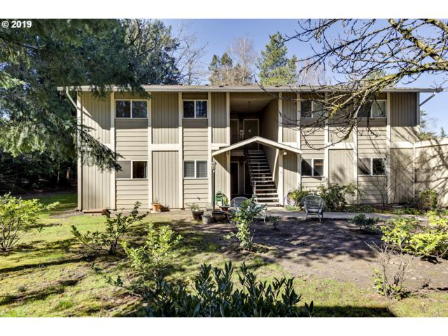 6610 SW Terri Ct #10, Portland, OR 97225 (MLS #19523981) :: The Sadle Home Selling Team