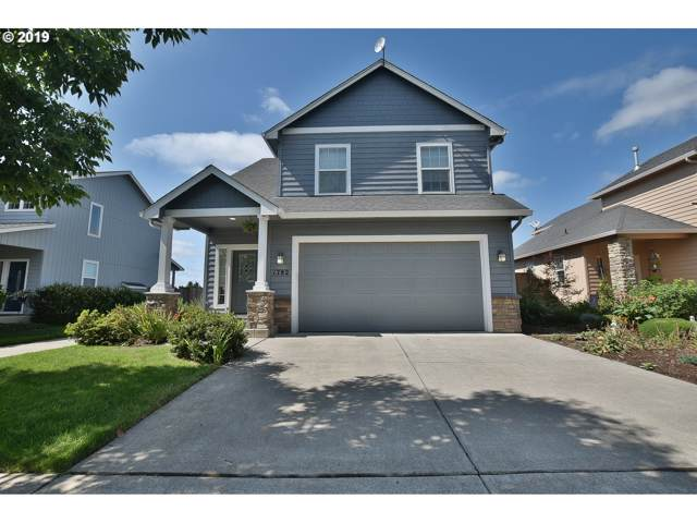 1782 Heath Dr, Eugene, OR 97402 (MLS #19524015) :: Townsend Jarvis Group Real Estate