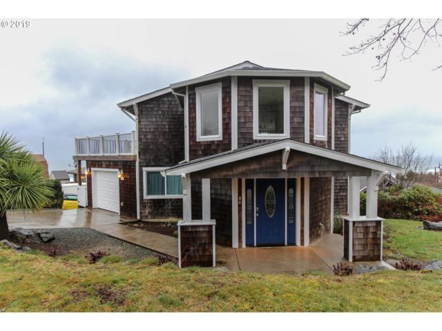 407 Home Ct, Rockaway Beach, OR 97136 (MLS #19524086) :: McKillion Real Estate Group
