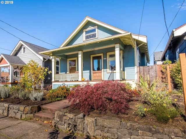 1341 NE Sumner St, Portland, OR 97211 (MLS #19524221) :: Change Realty