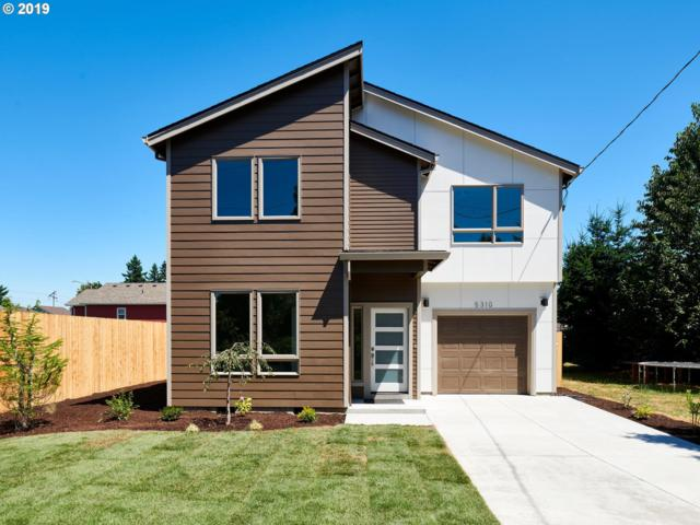 5310 NE 62nd Ave, Portland, OR 97218 (MLS #19524370) :: Fox Real Estate Group