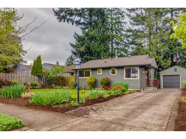 2424 NE 108TH Ave, Portland, OR 97220 (MLS #19524798) :: Song Real Estate