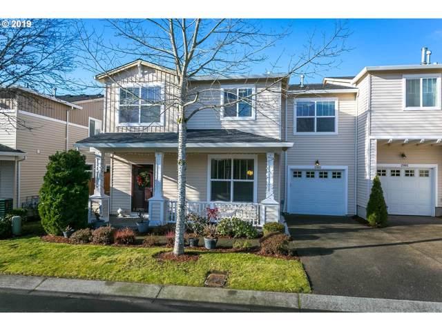 12805 SW Merganser Ln, Beaverton, OR 97007 (MLS #19524820) :: Next Home Realty Connection