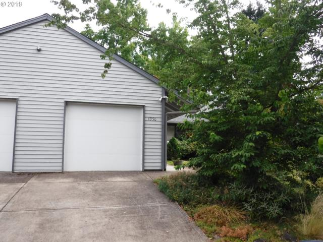 4950 SW 152ND Ave, Beaverton, OR 97007 (MLS #19524966) :: Townsend Jarvis Group Real Estate
