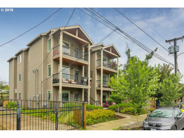 5425 N Minnesota Ave #5, Portland, OR 97217 (MLS #19524987) :: Matin Real Estate Group