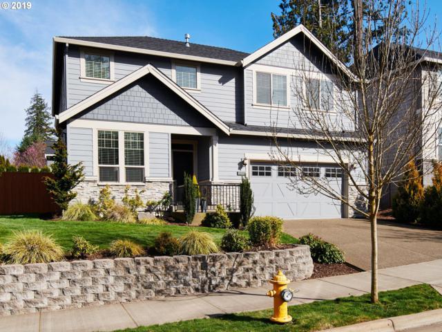 21022 SW Nursery Way, Sherwood, OR 97140 (MLS #19525010) :: McKillion Real Estate Group
