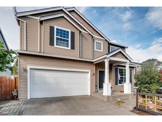 8404 NE 62ND St, Vancouver, WA 98662 (MLS #19525059) :: Matin Real Estate Group