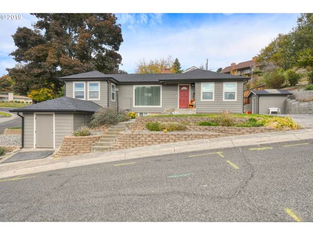 731 NW Johns Pl, Pendleton, OR 97801 (MLS #19525107) :: Townsend Jarvis Group Real Estate