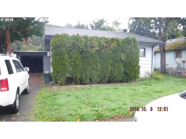 48189 Commercial St, Oakridge, OR 97463 (MLS #19525145) :: McKillion Real Estate Group