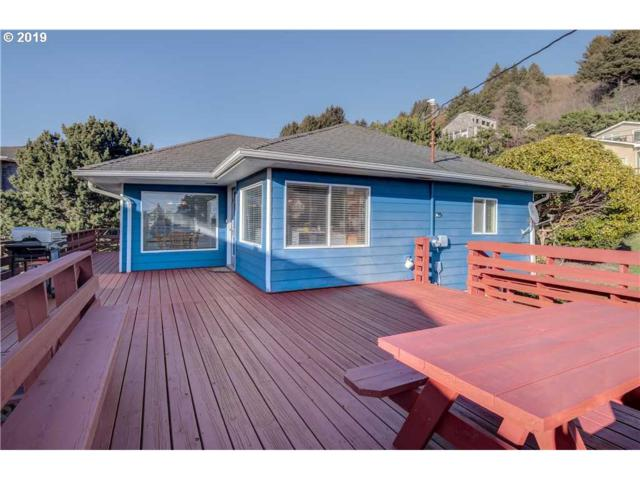 1925 NE 69TH St, Lincoln City, OR 97367 (MLS #19525213) :: Premiere Property Group LLC