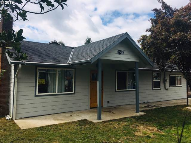 2525 SE 168TH Ave, Portland, OR 97236 (MLS #19525396) :: Next Home Realty Connection
