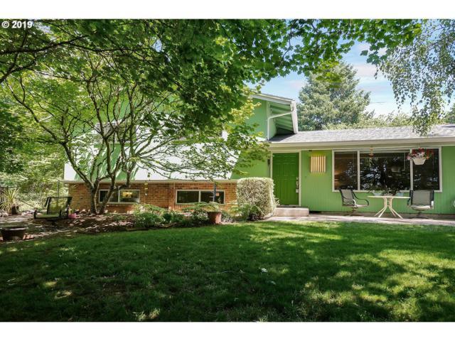 3945 Parker Rd, West Linn, OR 97068 (MLS #19525543) :: McKillion Real Estate Group