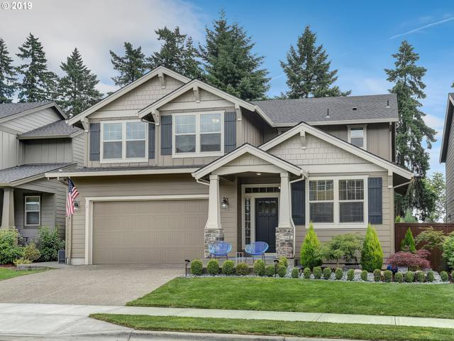 8764 SW Vale Ct, Wilsonville, OR 97070 (MLS #19525682) :: Matin Real Estate Group