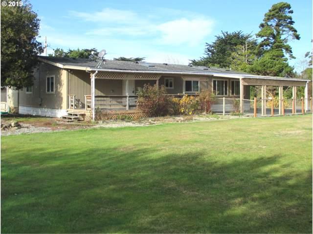 87686 17th St SE, Bandon, OR 97411 (MLS #19525903) :: Song Real Estate