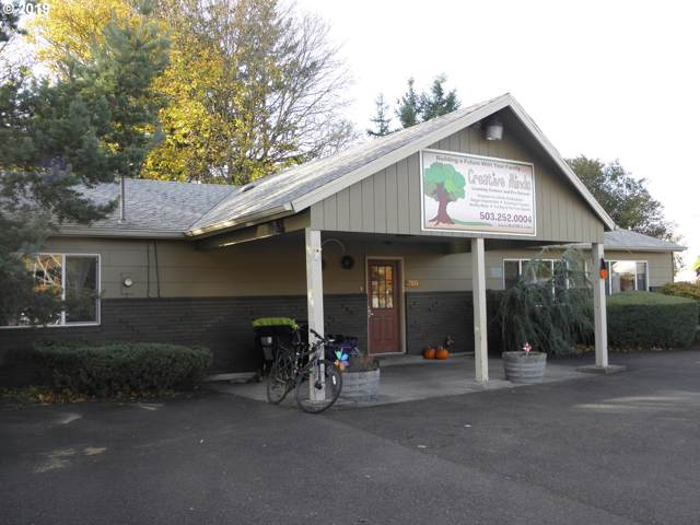 7103 SE 60TH Ave, Portland, OR 97206 (MLS #19525931) :: Homehelper Consultants