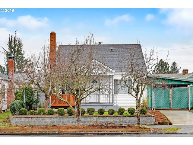 6606 N Denver Ave, Portland, OR 97217 (MLS #19525951) :: Next Home Realty Connection