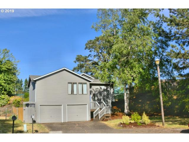 1135 Stonewood Ct, Gladstone, OR 97027 (MLS #19525989) :: Realty Edge