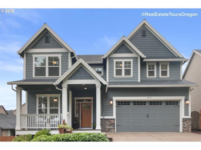 11175 SW Helenius St, Tualatin, OR 97062 (MLS #19526042) :: Fox Real Estate Group