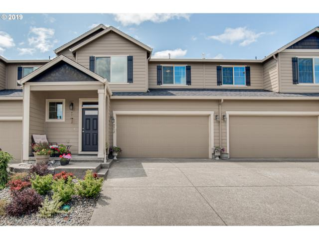 4812 NE 56TH Pl, Vancouver, WA 98661 (MLS #19526191) :: The Sadle Home Selling Team