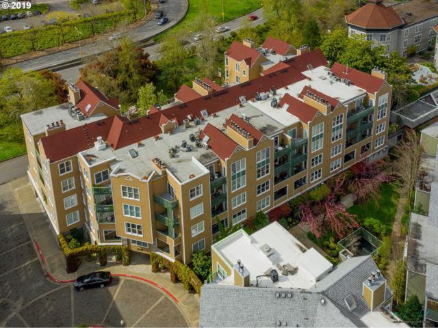 1616 SW Harbor Way #303, Portland, OR 97201 (MLS #19526402) :: TLK Group Properties