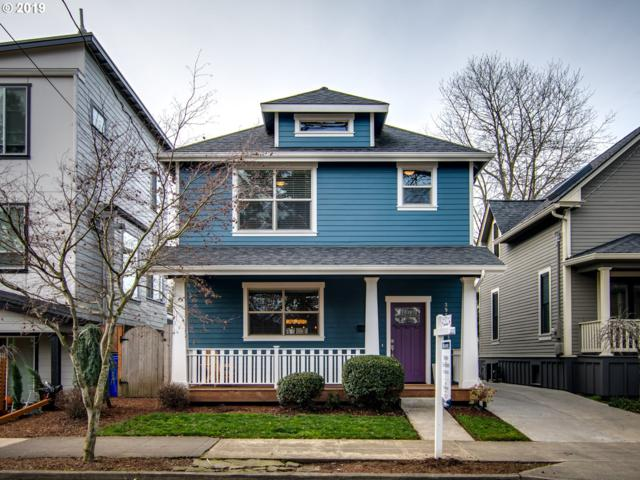 3963 NE 7TH Ave, Portland, OR 97212 (MLS #19526488) :: Next Home Realty Connection