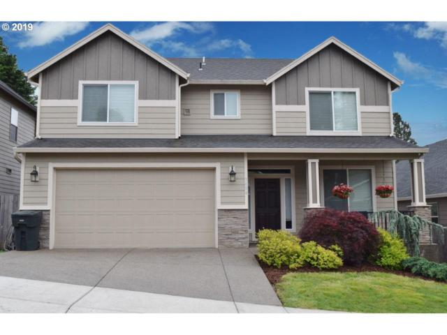 3684 S St, Washougal, WA 98671 (MLS #19526489) :: The Sadle Home Selling Team