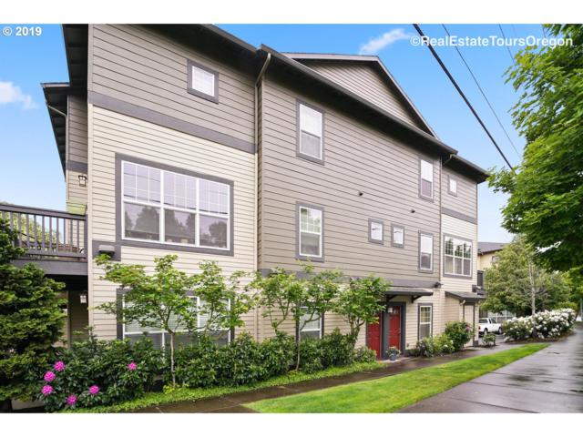 1120 SW 170TH Ave #202, Beaverton, OR 97003 (MLS #19526491) :: The Sadle Home Selling Team
