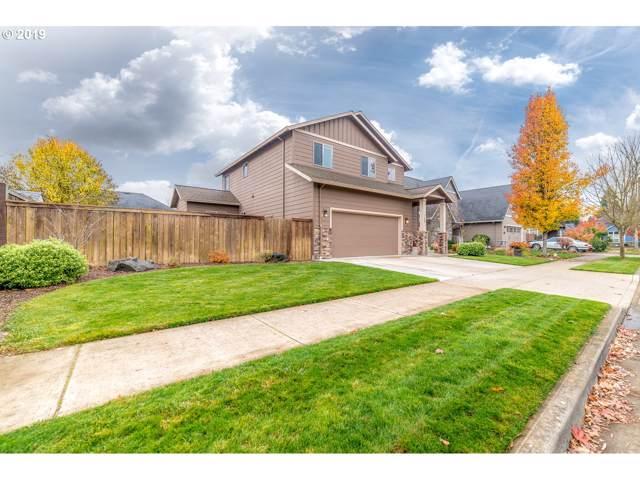 1128 Serena Way, Eugene, OR 97404 (MLS #19526545) :: Song Real Estate