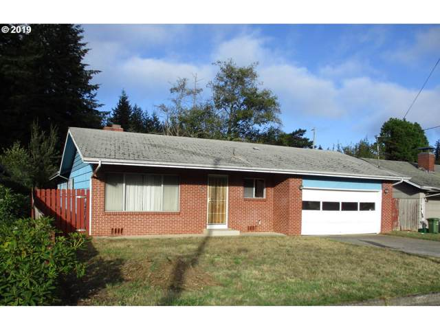 2080 Juniper Ave, Coos Bay, OR 97420 (MLS #19526559) :: R&R Properties of Eugene LLC