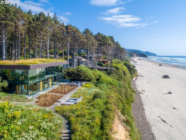 80644 Hwy 101, Cannon Beach, OR 97110 (MLS #19526713) :: Change Realty