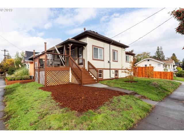 703 NE Killingsworth St, Portland, OR 97211 (MLS #19526820) :: Stellar Realty Northwest