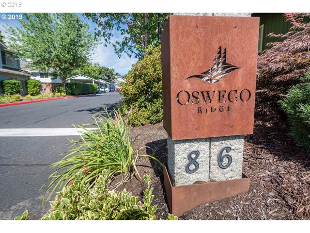 86 Kingsgate Rd I-201, Lake Oswego, OR 97035 (MLS #19526911) :: Next Home Realty Connection