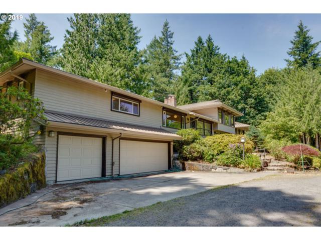 9715 NW Newton Rd, Portland, OR 97231 (MLS #19527277) :: Gregory Home Team | Keller Williams Realty Mid-Willamette