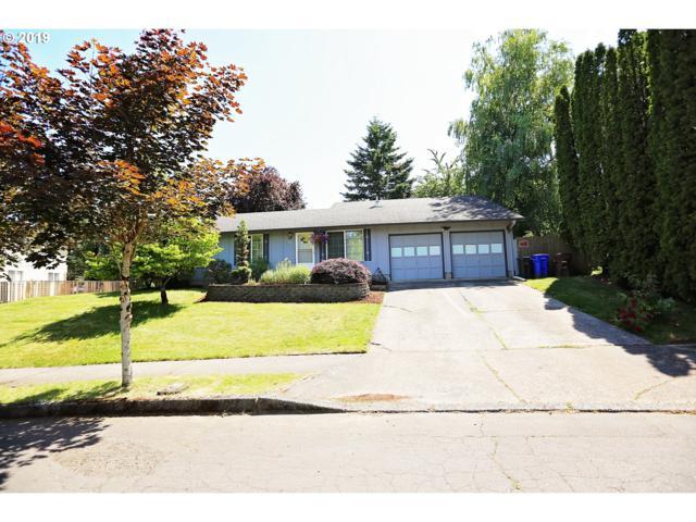 315 NE Paropa Way, Gresham, OR 97030 (MLS #19527328) :: Matin Real Estate Group