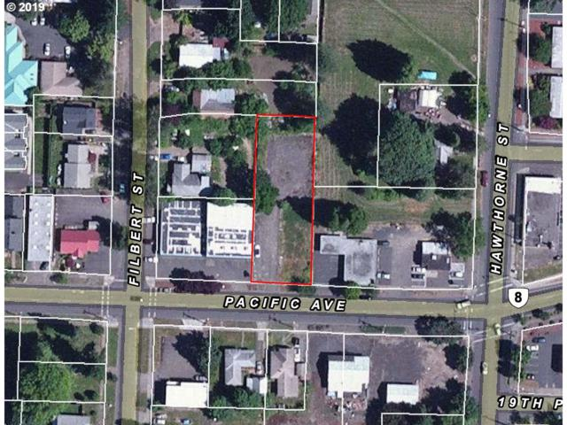 2617 Pacific Ave, Forest Grove, OR 97116 (MLS #19527483) :: McKillion Real Estate Group