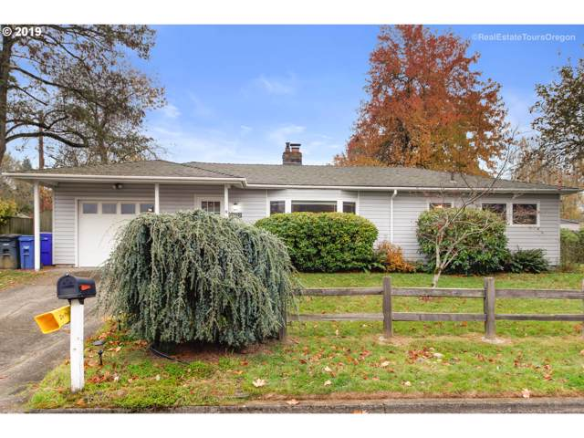 18022 SE Lincoln St, Portland, OR 97233 (MLS #19527489) :: Next Home Realty Connection