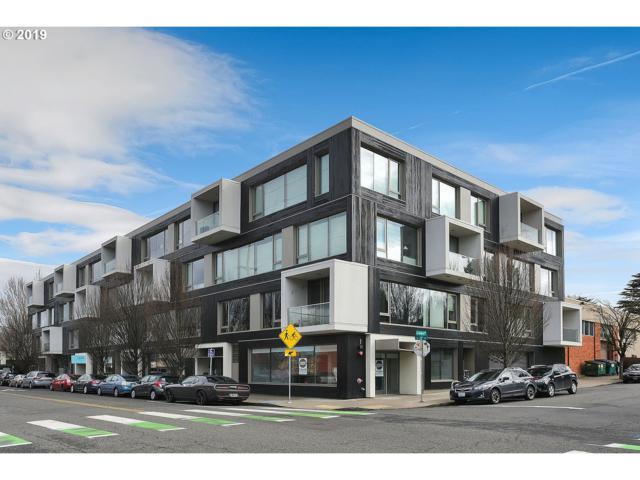 28 SE 28TH Ave #309, Portland, OR 97214 (MLS #19527648) :: McKillion Real Estate Group