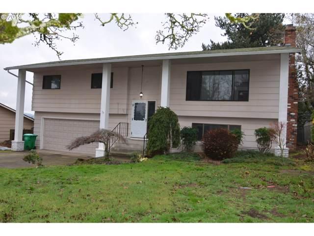 95 NW Bella Vista Ave, Gresham, OR 97030 (MLS #19527655) :: Fox Real Estate Group