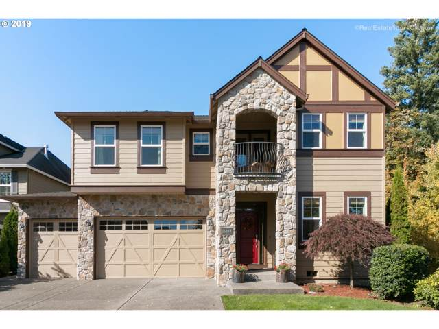 18287 SW Florendo Ln, Beaverton, OR 97007 (MLS #19527696) :: Next Home Realty Connection