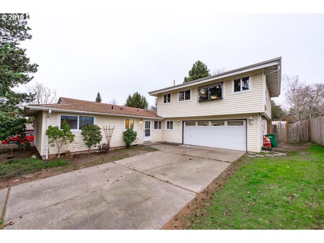16647 SW Rosa Rd, Beaverton, OR 97007 (MLS #19527768) :: Change Realty