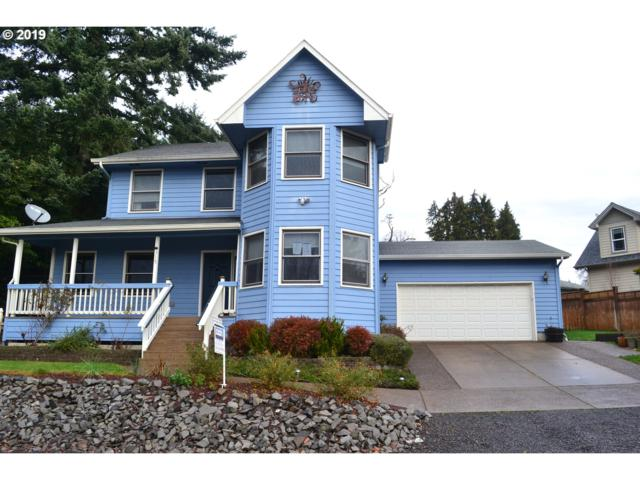 315 Benton View Dr, Philomath, OR 97370 (MLS #19527819) :: Realty Edge