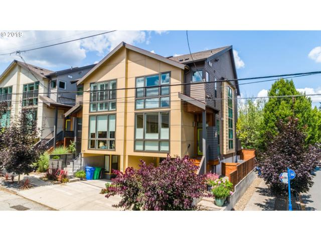 1677 SE Knight St, Portland, OR 97202 (MLS #19527913) :: Change Realty