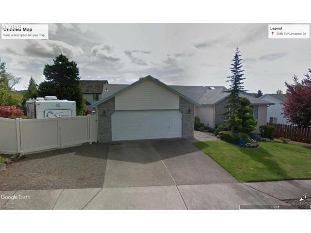3016 SW Linneman Dr, Gresham, OR 97080 (MLS #19528179) :: Fox Real Estate Group