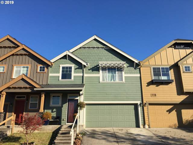 3507 SE 197TH Ave, Camas, WA 98607 (MLS #19528191) :: Townsend Jarvis Group Real Estate