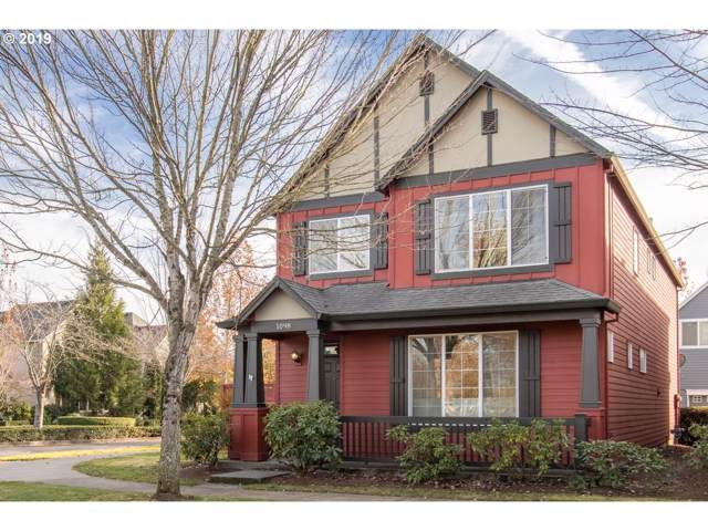 1098 SE Tamango St, Hillsboro, OR 97123 (MLS #19528265) :: Next Home Realty Connection